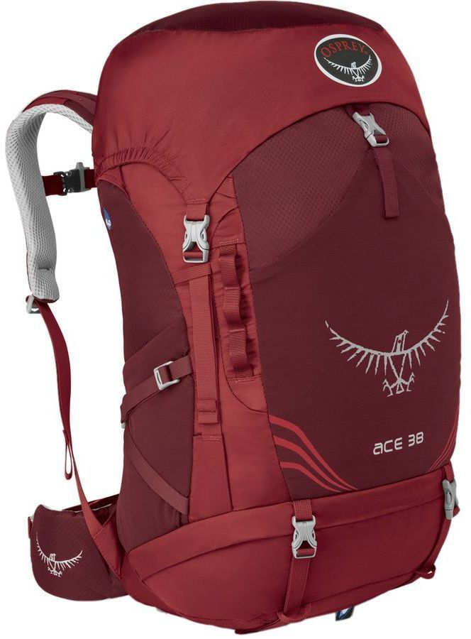 Photo of Ace 38L Backpack – Kids'