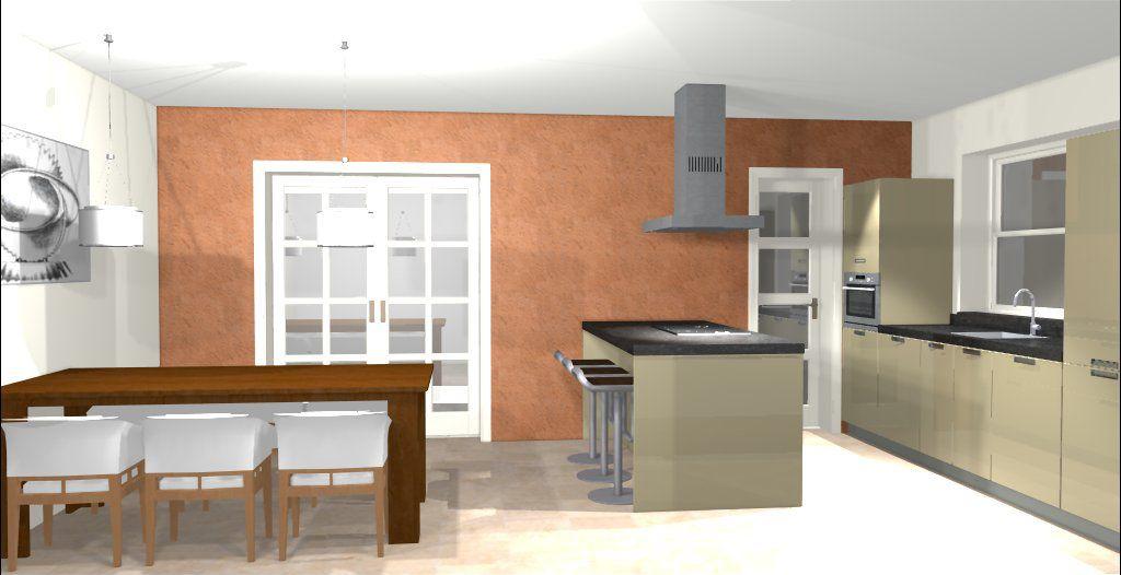 3d Keuken Ontwerpen Zelf Je 3d Keuken Ontwerpen Bij Van Wanrooij Keuken Ontwerpen Keuken Kopen Thuisdecoratie