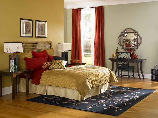 Behr Paint Restful Mojave Gold Frost 1857 Possibly For Wall In Living Room Or Kitchen