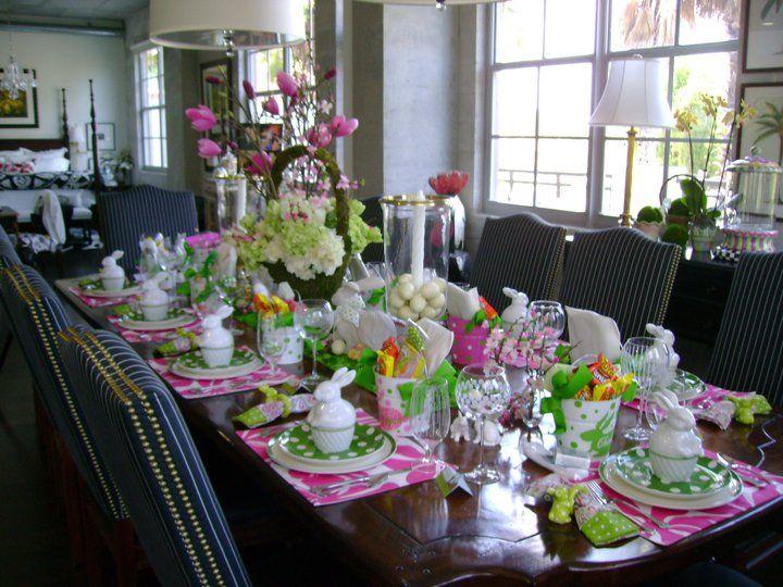 Lila Grace: Pinterest Fall Table Ideas