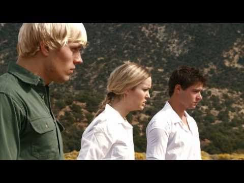 The Hunger Games Project 2010 - Trailer 1