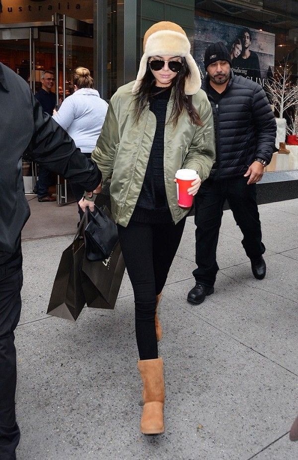 0d7ce5006c51bf Kendall Jenner s Favorite Color Is Incredibly Flattering ...