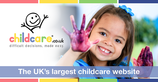 Design for Childcare.co.uk on Behance Childcare, Nanny