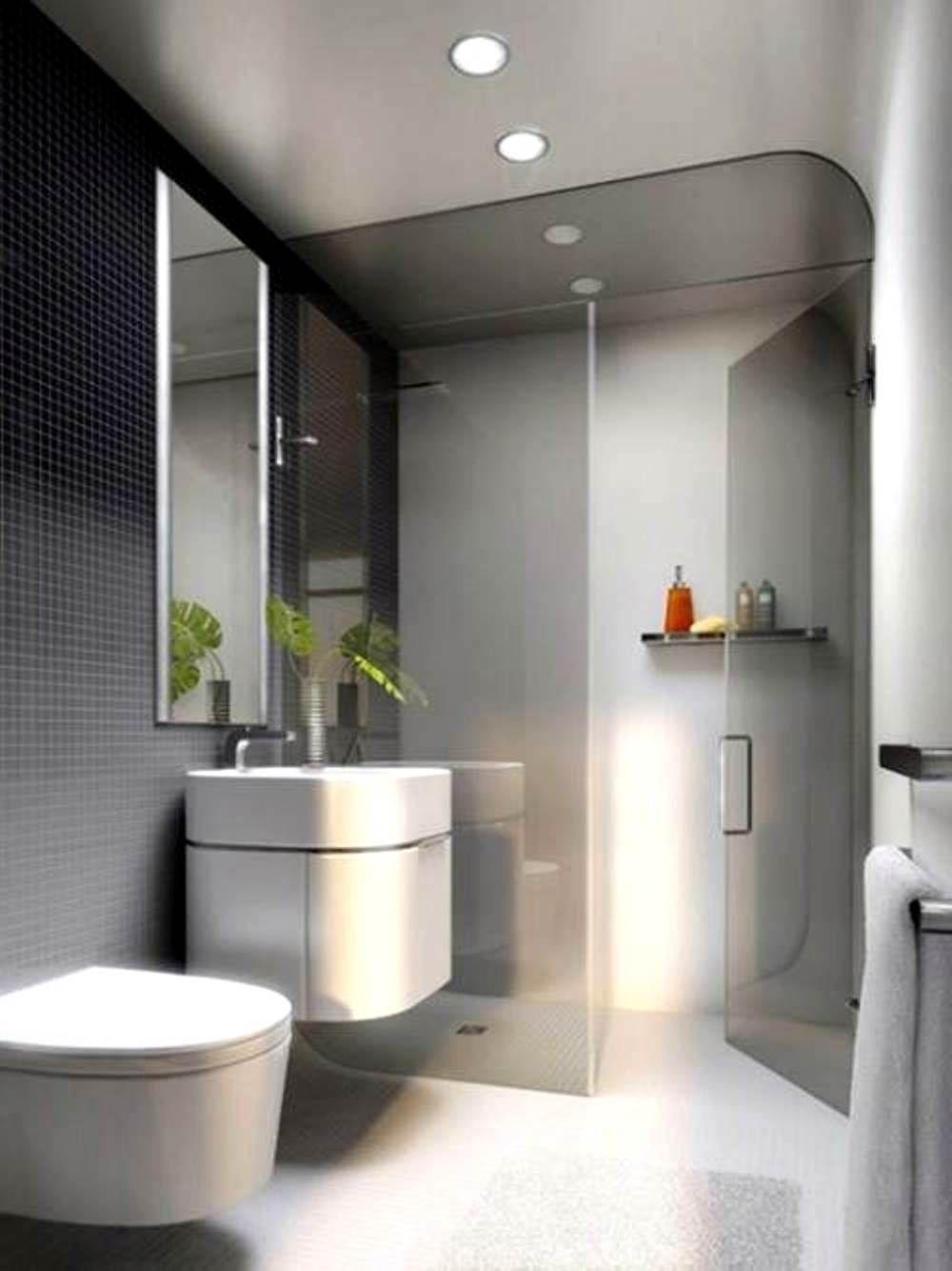 Moderne Kleine Badezimmer Ideen - Moderne Kleine Badezimmer ...