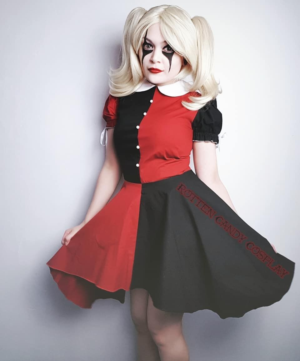 I may or may not be in love with this dress this cosplay isnut