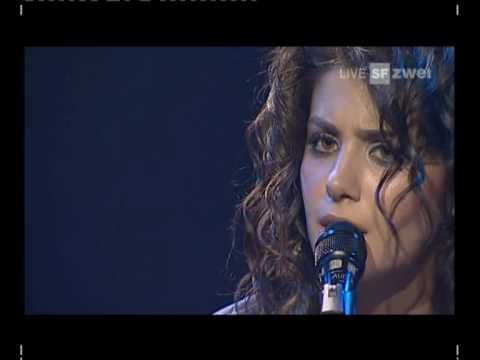 Katie Melua 9 Million Bicycles Live Avo Session Basel Music Videos