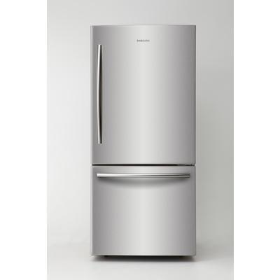 Samsung 21.6 Cubic Feet Bottom Mount Refrigerator