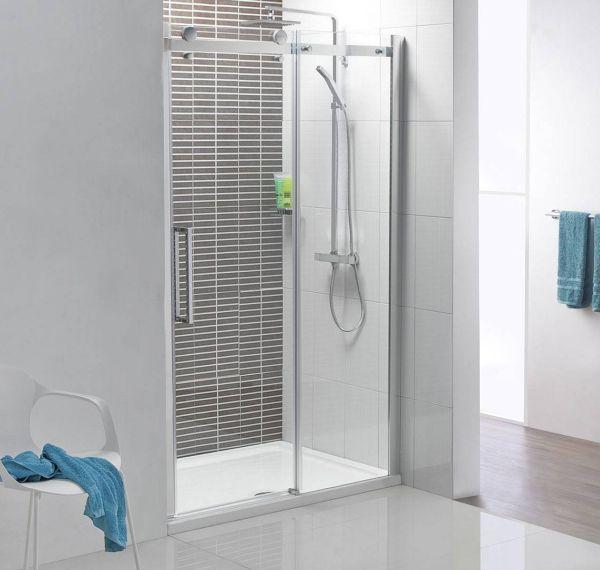 Sliding Door Shower Enclosures For The Contemporary Bathroom Glass Shower Doors Shower Enclosure Shower Sliding Glass Door