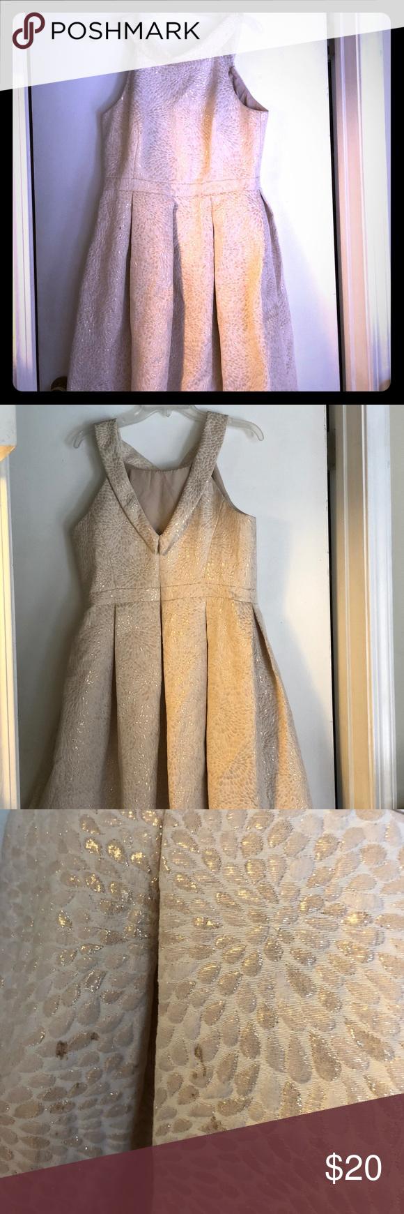 Cream colored vintage wedding dresses  Vintage Davidus Bridal  My Posh Closet  Pinterest  Davids bridal
