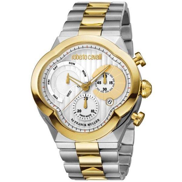 men s roberto cavalli by franck muller clover chronograph bracelet men s roberto cavalli by franck muller clover chronograph bracelet 35585 nio