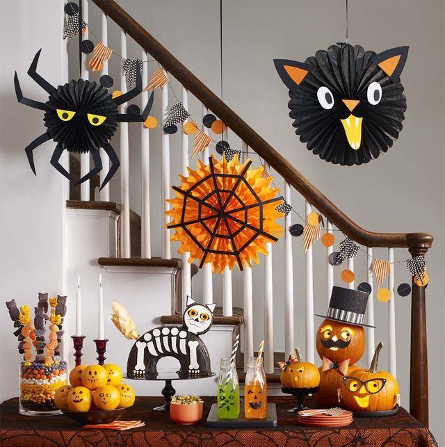 36 Best DIY Halloween Decorations For 2019 That Will Blow