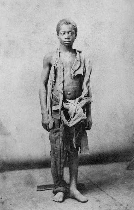 Pin On Young Slave During The Civil War