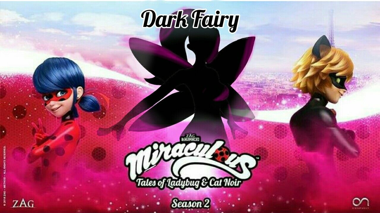 Miraculous ladybug dark fairy season 3 episode 5 trailer
