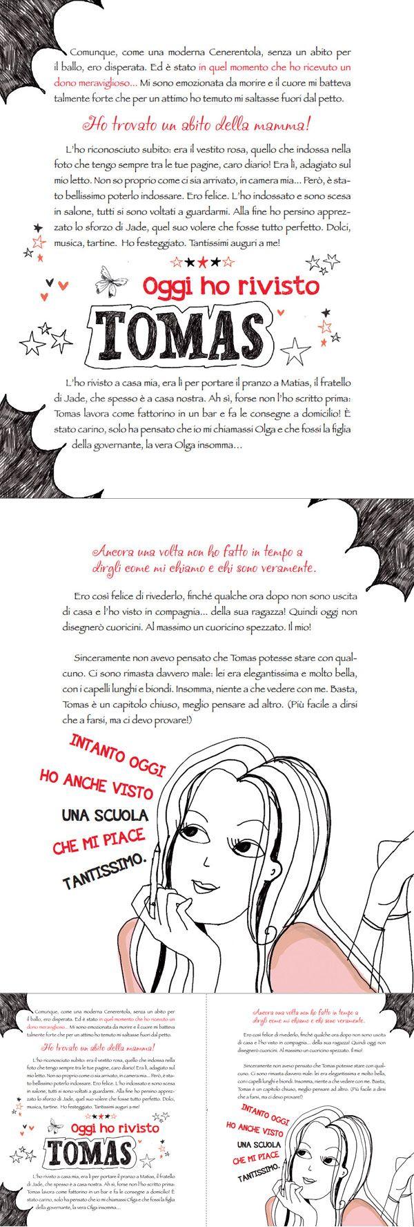 Pin De Kasia Em Drawing Sketching Diario Da Violetta Desenhos
