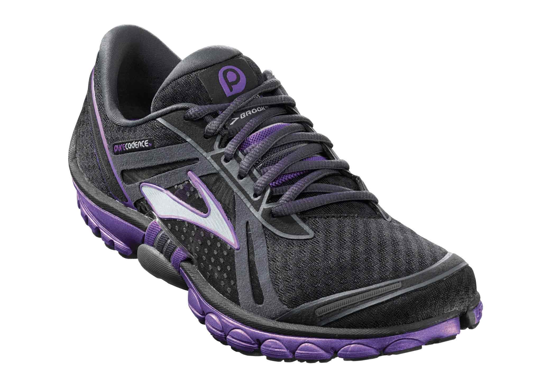 Women's PureCadence 120. Saving up for these! They have