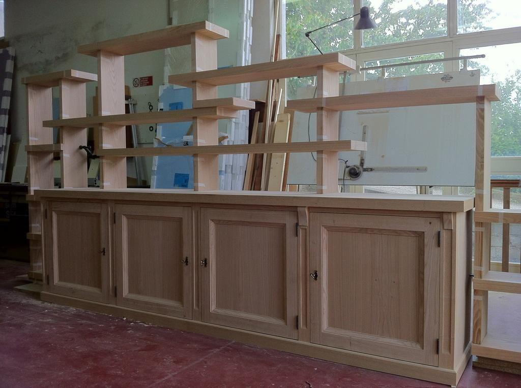 Mobili castagno ~ Un mobile in vero legno castagno per la precisione. la