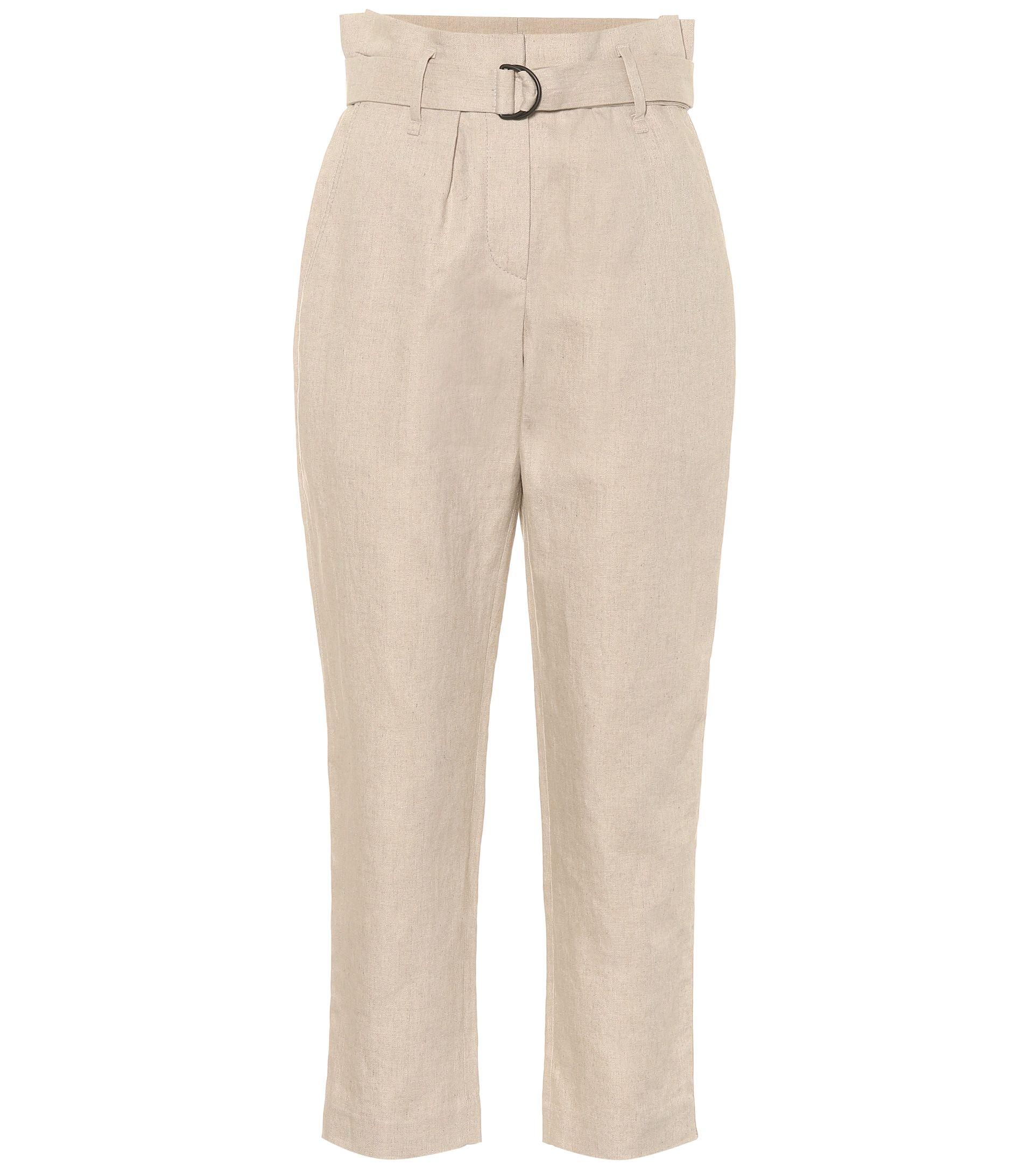 9b0e708ff4 Cotton and linen pants in 2019 | pants | Linen pants, Pants, Cotton