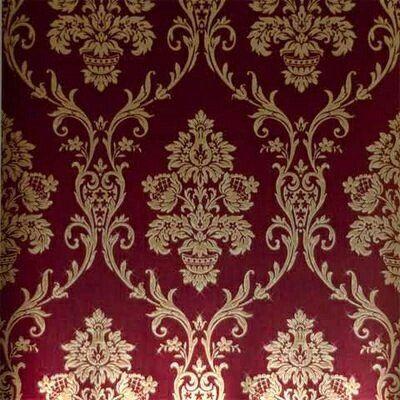 Natalya Buldej Natalya Buldej Added 35 New Photos To The Damask Wallpaper Gold Damask Wallpaper Victorian Wallpaper