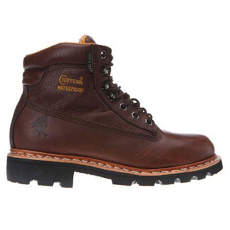 9cdacd59971 Chippewa 25945 6-Inch Norwegian Welt Boot   Men's - Briar ...
