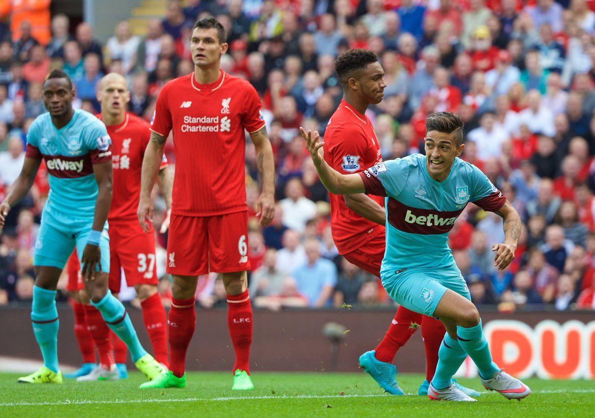 Liverpool vs West Ham Football Live Stream English