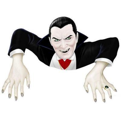 Rubie's Costumes Dracula Grave Walker