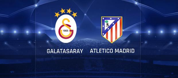 Galatasaray Atletico Madrid Maçını Canlı İzle Trt 1 HD