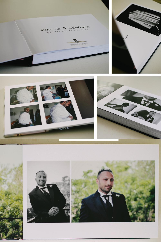 fotolibro matrimonio wedding album ideas groom bride gabriele parafioriti photography - Wedding Album Design Ideas