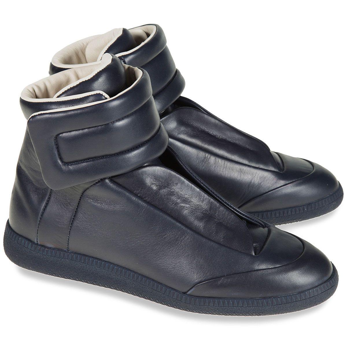 officiel de vente chaude nouveau style de vie véritable Chaussures Homme Maison Martin Margiela, Code produit ...