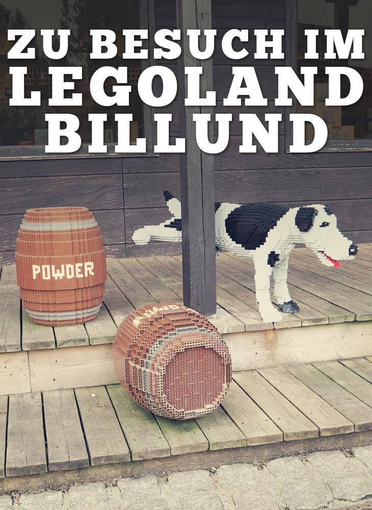 In den Osterferien haben wir ein ganz eigenes Land mitten in Dänemark besucht, das LEGOLAND Billund. Unsere Jungs waren hellauf begeistert und konnten schon Tage vorher vor lauter Aufregung nicht schlafen. Und auch uns Eltern hat der Besuch bei Millionen von Legosteinen gut gefallen. #Lego #Legoland #Billung #Dänemark