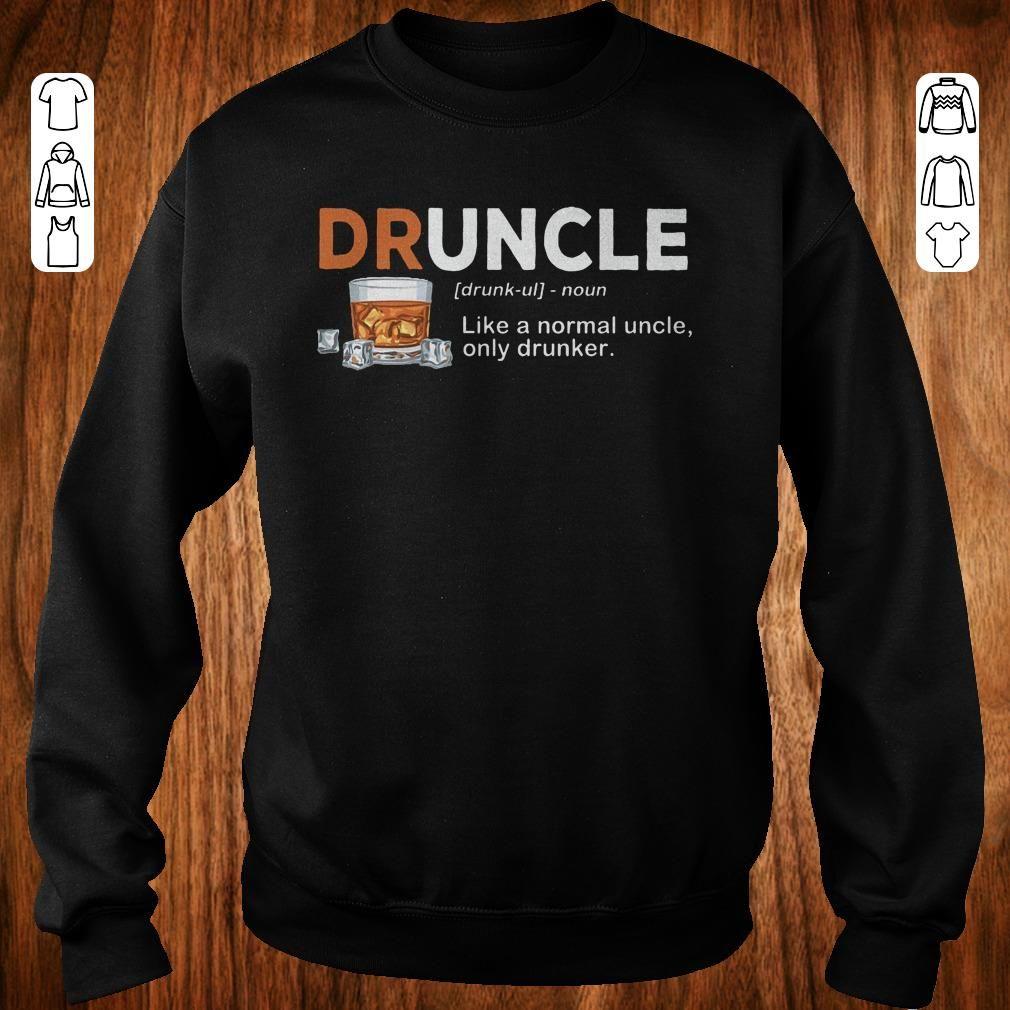 dec6b0288243 Hot Druncle definition Shirt sweatshirt | unicorn | Sweatshirts ...