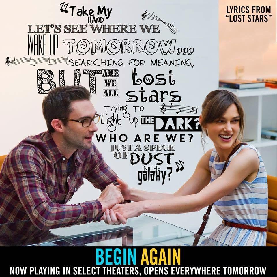 DOUBLE SENDING TRANSLATION: [แปลเพลงสากล] ADAM LEVINE   LOST STARS