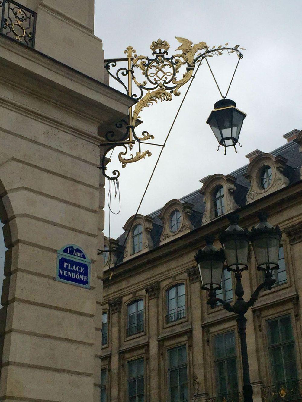 París, rincones