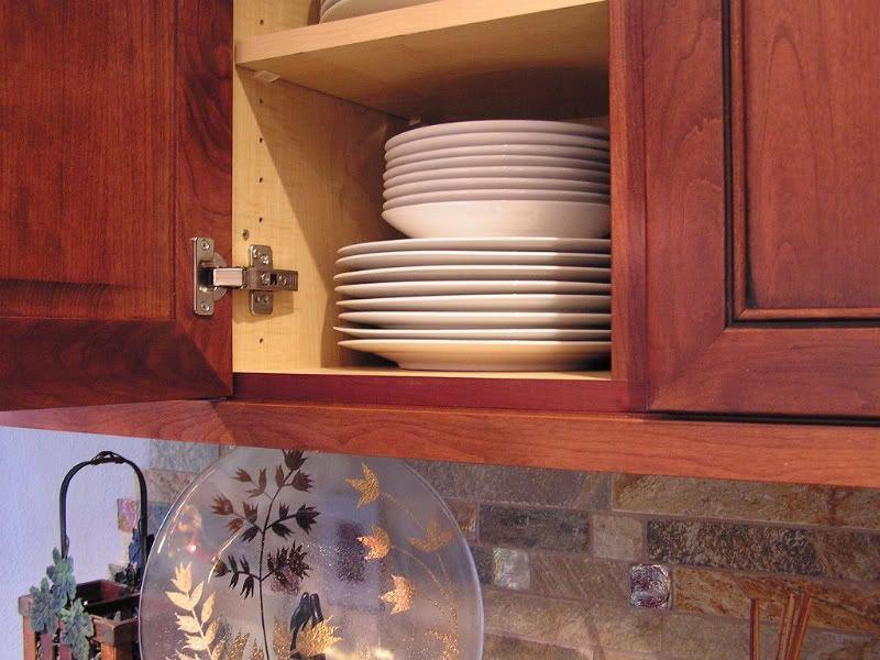 How Do You Create A Flush Valance On Frameless Cabinets Frameless Cabinets Cabinet Kitchen Refresh