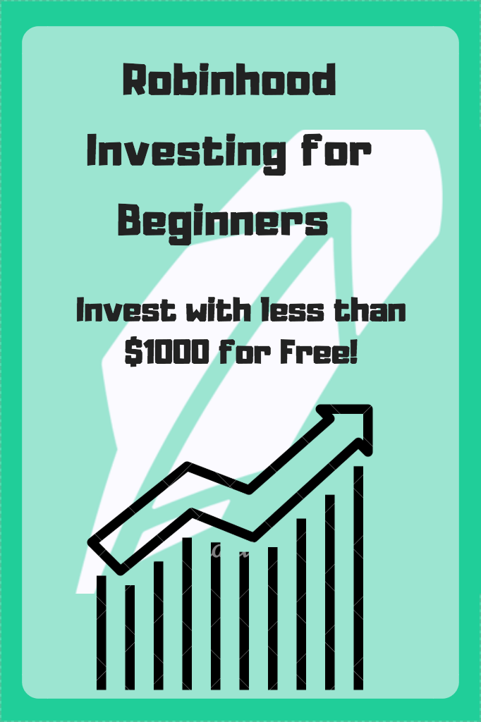 Robinhood the easy to use investment app with no