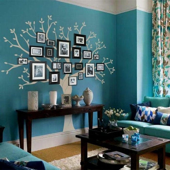Über Google auf gefunden Wohnzimmer dekor
