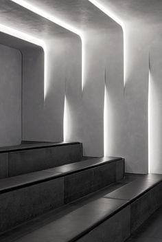 k t qu h nh nh cho reception design parametric n tr n pinterest architecture design. Black Bedroom Furniture Sets. Home Design Ideas
