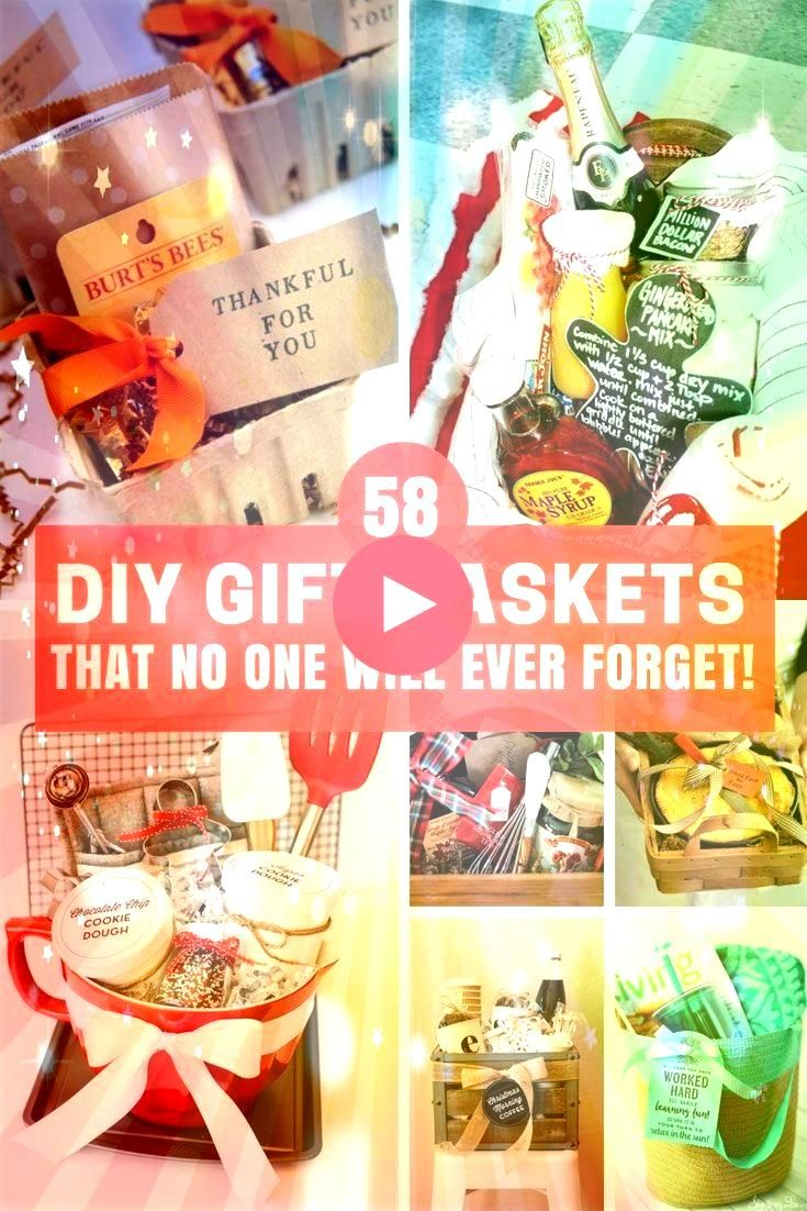 baby shower or PTA fundraiser these DIY gift basket ideas will knock the socks off the recipientBirthday baby shower or PTA fundraiser these DIY gift basket ideas will kn...