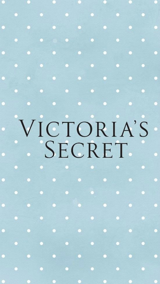 Victorias Secret Polka Dot Phone Wallpaper I Made Feel Free To Use It
