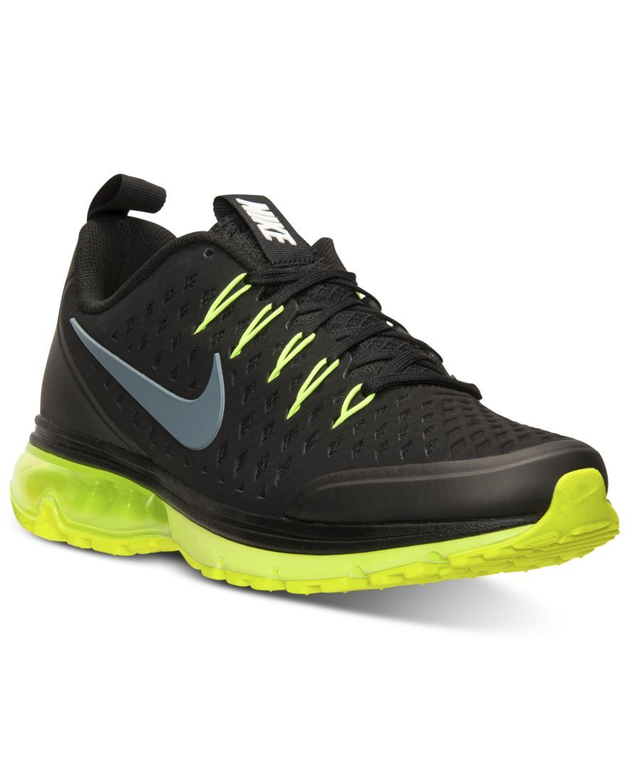 Nike Men s Air Max Supreme 3 Running Sneakers from Finish Line ... 7822a852f034
