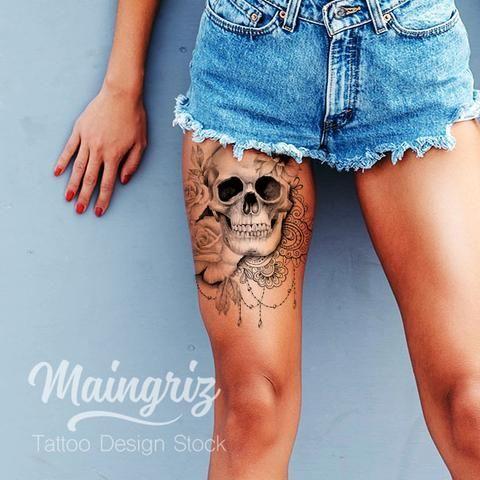 Photo of Tattoo design stock – download tattoo designs drawn by tattoo artists …