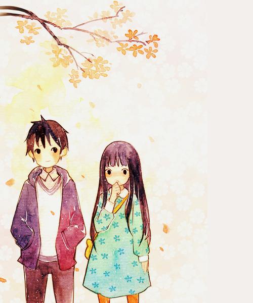 Kimi Ni Todoke 4 B L M Izle: Kimi Ni Todoke Couple- So Cute