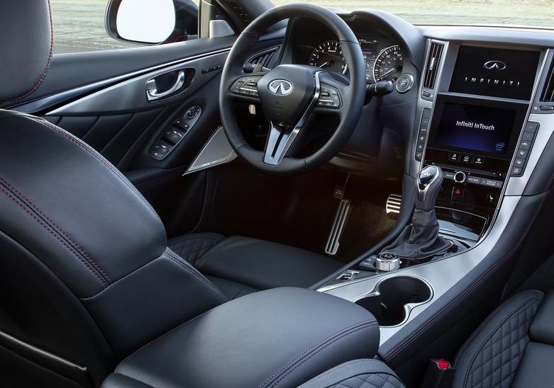 2018 Infiniti Q50 Price Features Specs And Interior Infiniti Q50 Interior Infiniti Q50 Infiniti
