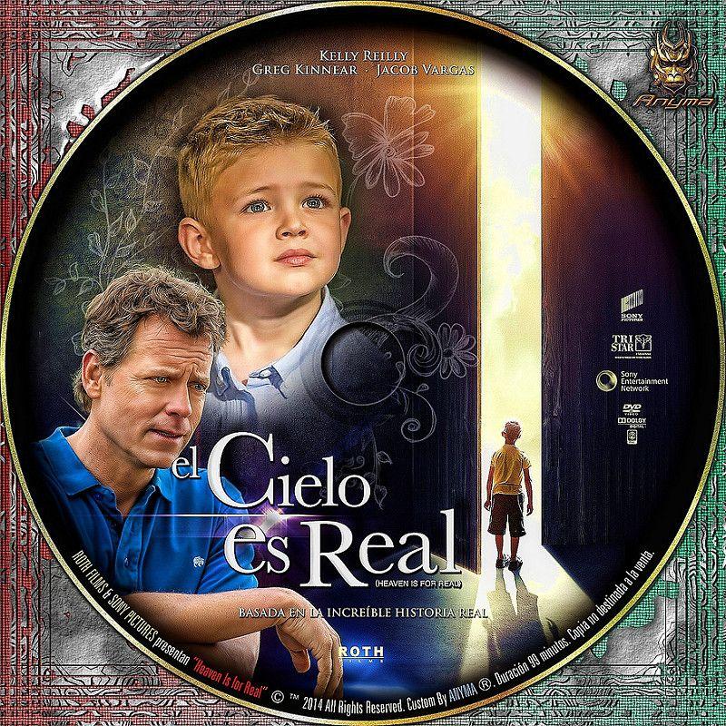 EL CIELO ES REAL | El cielo es real, Greg kinnear y Cielo