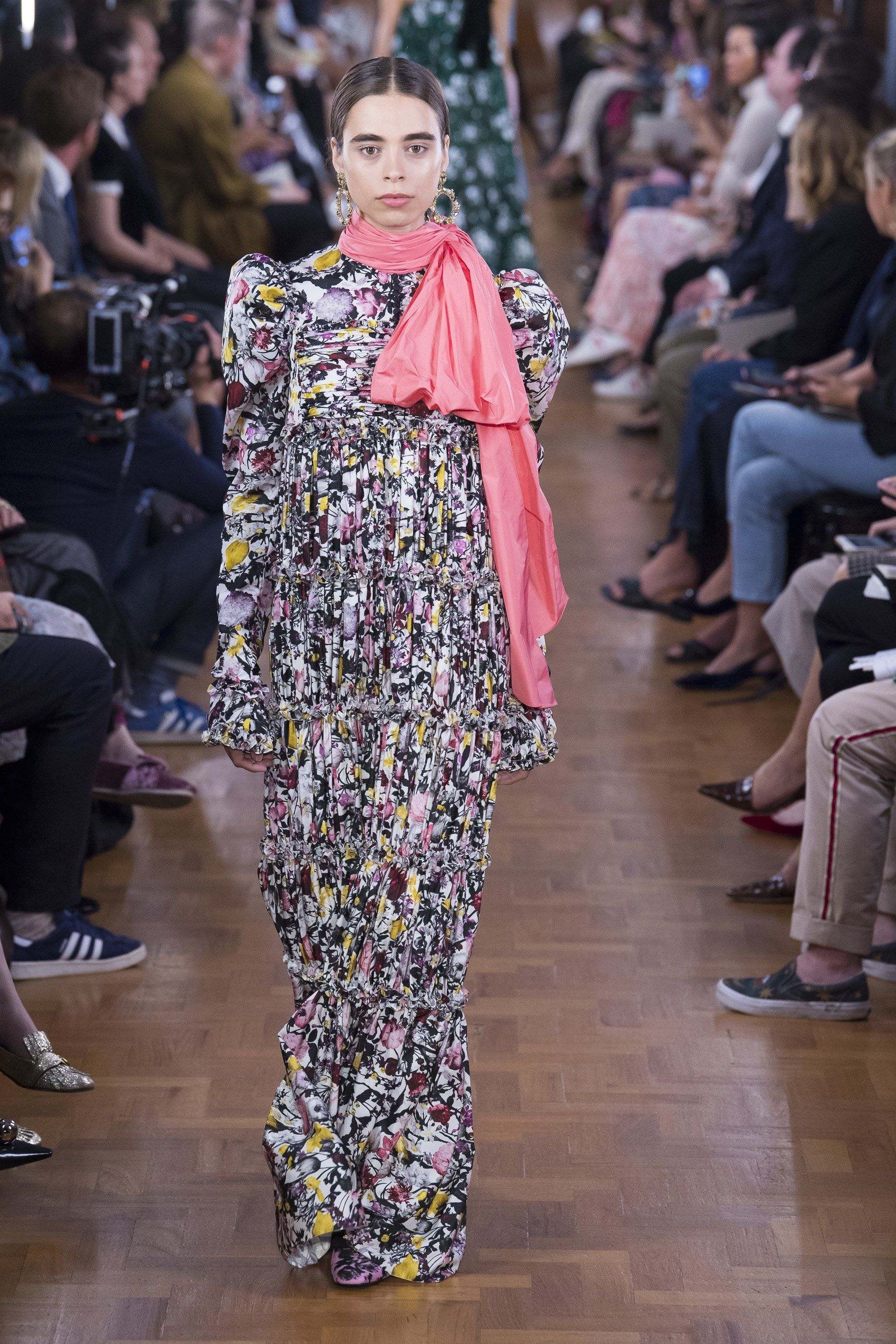 Spring pre erdem collection review forecasting to wear in everyday in 2019