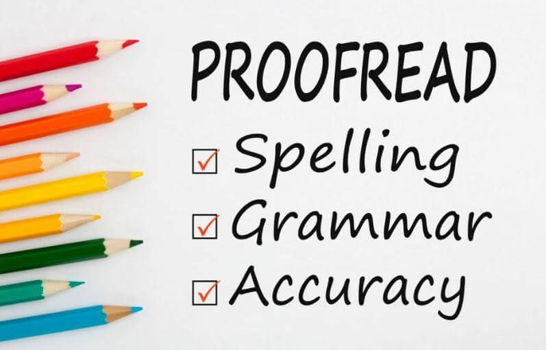 Esther198: I will efficiently proofread and edit your book, book editing  for $5 on fiverr.com   Proofreader, Blog writing, Book editing