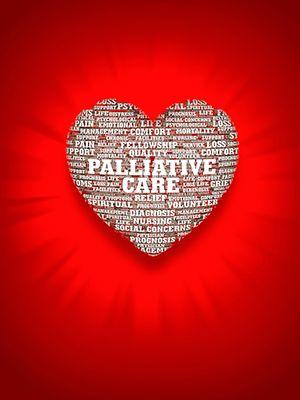Pin En Palliative Care