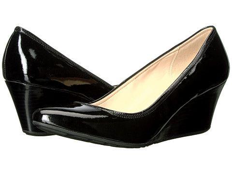 a96b65ec5d3c COLE HAAN Emory Luxe Wedge 65Mm Ii.  colehaan  shoes  heels