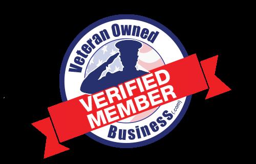 Certified Veteran Owned Business Veteran Owned Business Veteran Business