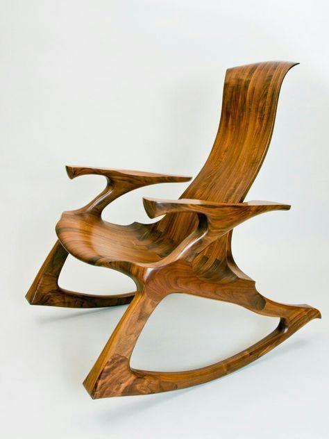 Holzarbeiten Pläne, Schnitzereien, Coole Möbel, Stuhl, Diy Basteln, Diy Und  Selbermachen, Holz Ideen, Holzbau, Kunsthandwerk