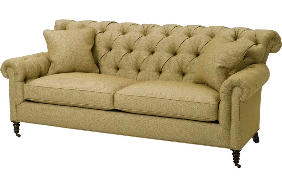 Crawley Sofa With Loose Cushion Seat From Wesley Hall